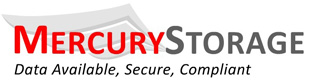 Mercury Storage